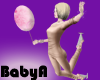 ~BA Candy Floss W Poses