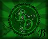 ~B~ BD Support Sticker