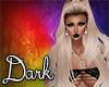 Dark Blond Feline