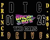 DRIVE CARS / 80'S REMIX