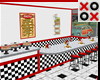 The 50s Diner Bundle