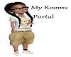 Daycare/Adoption Portal