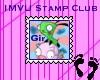 Gir Stamp