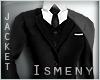 [Is] Elementary Jacket
