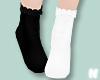 N|Bicolor Socks