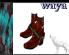 waya!~Native*Boot*~