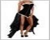 Black Dancers Dress