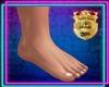 feet realistic