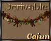 Christmas Garland DRV