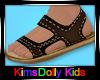 *KD* Kids Spring Sandals