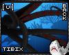 [U] Dusk Back Tentacles