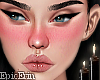 Blush + Nose Highlight