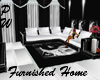 PW*Wolves Furnished Home