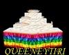 QN*Yirn's Birthday Cake
