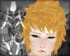 ☾ Naruto - Hair♂
