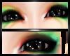 <3 Black Doll Eyes