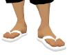 Spa Luxury Flip Flop (M)