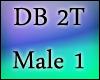 DB 2T Male 1