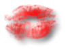 *MMK* red kiss