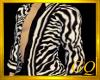 69GQ Zebra Top