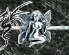 [LD]Silver Fairy Ring M