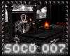 Vampire Ritual Altar