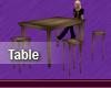 Kitchen Table Derivable