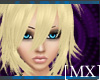 [MX] Annie Blonde