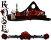 {Rose}Black Rose Sofa2