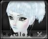 *Rot* Frozn Fairy hair..