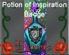 Potion of Inspiration