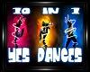 [S} YES! Dances M/F