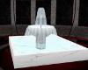 ~TQ~white marble fountai
