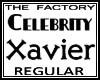 TF Xavier Avatar