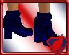 (TRSK) Devotion Boots