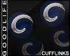 GL: Luigi Cufflinks