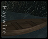 :Wooden Dinghy