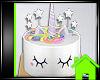 ! UNICORN CAKE