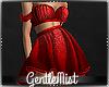 Valentine Desire Dress