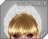 ~AK~ Fur Headband V2