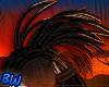 African Locs Hair 2 - BM
