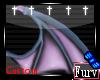 Darius Demon Wings