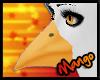 -DM- Bald Eagle Beak F 2