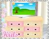 Kids Cute Dresser TV