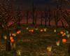 Halloween Forest Furnish
