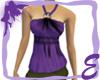 (E) busty ringher-purple