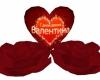 Valentine Roses Set Rus