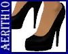 High-Heels Black