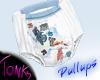 :T: Pullup Diaper