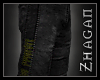 [Z] Necrom.Pants gold